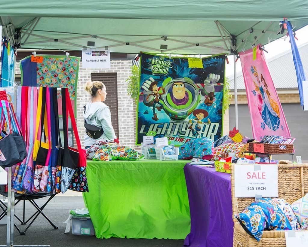 Mulgoa Rise Community Festival